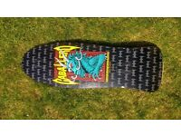 Skateboard Deck, Powell Peralta Caballero Chinese Dragon