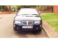 Rover 75 1.8 petrol