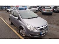 Vauxhall CORSA 1.2 cheap to insure cheap to run