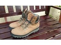 Hiking, Hillwalking Boots