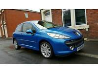 Peugeot 207 Mplay for sale or swap