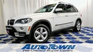 2009 BMW X5 xDrive30i AWD/SUNROOF/HTD SEATS/LEATHER