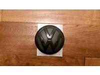 VW Volkswagen Golf MK4 Black Rear Badge New Genuine GTI R32