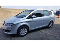 SEAT ALTEA XL FOR SALE