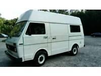 VW LT 28 campervan