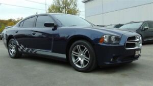 2014 Dodge Charger SXT - NAVIGATION - CAMERA
