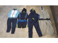 Boys sportswear age 7