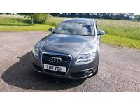 Audi A6 Avant 2011 77k miles with detachable towbar