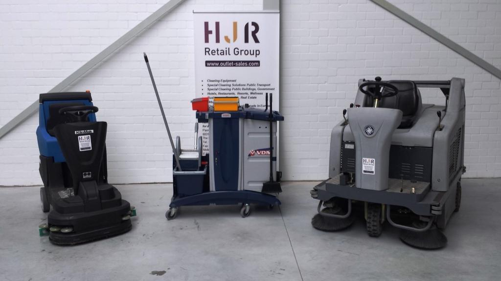 HJR Retail Group BV Nederweert / NL