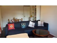 Spacious Ground Floor Studio Flat, centrally located in East London