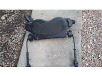 stroller board