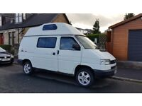 Volkswagen VW T4 Transporter Campervan High top