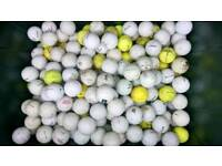 270 Golf balls.... For practice