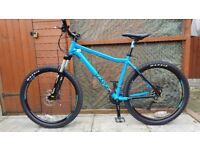 Mountain bike voodoo bantu 27.5 brand new