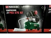COMPRESSOR PKO 270 A2