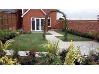 Gardening and Landscaping, Basildon