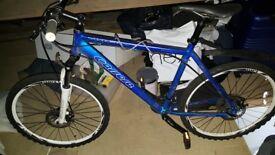 Carerra Bike For Sale