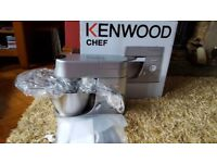 Kenwood Chef 1000w KVC3100S