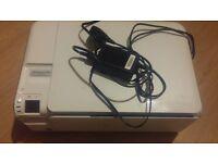 HP Photosmart C4480 Printer/Scanner