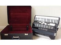 ELKAVOX accordion