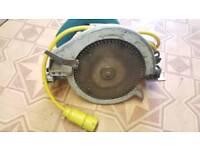 110v circular saw