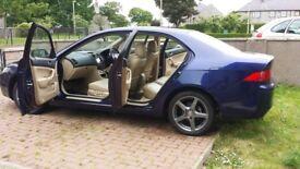 Drives Like New Honda Accord Exec i-VTEC - Aberdeen Scotland