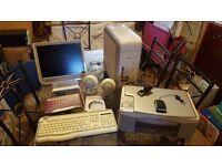 HP PC Bundle