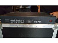 Video Processor - LED Sync 820c