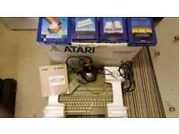 Atari 1040FM ST