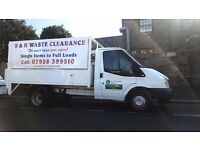 B&H Rubbish and Waste Clearance