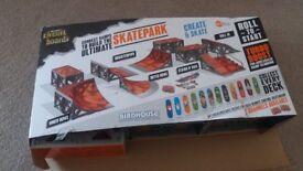 Hexbug Tony Hawk Skatepark