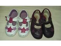 Girls Infant Shoes Size 5.5