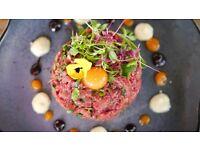 Head Waiter / Supervisor required for North London Restaurant