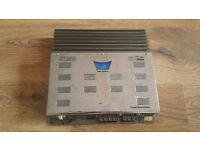 CAR AMPLIFIER SPLA 600 WATT 2/1 CHANEL CLASS AB AMP CAN RUN DOOR SPEAKERS OR SUBWOOFER SUB