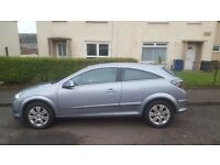 Silver Astra 1.8 for quick sale - £1900 or nearest offer