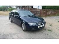 Rover 45 me px