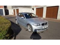 BMW 118d diesel - great condition