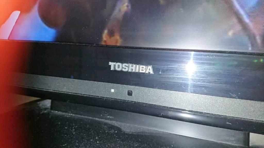 Toshiba full HD 37