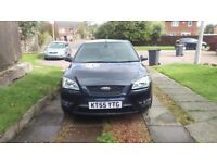 Ford Focus ST 3 low miles