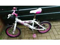 Bike for age up to 5 years