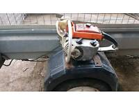 Still 041av Chainsaw