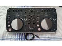 Pioneer DDJ Ergo V Digital DJ Controller