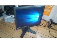 "EIZO FlexScan 18.1"" L695 DVI 720p LCD Monitor (*Excellent* Condition)"