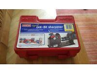 Tools - Drill Bit Sharpener