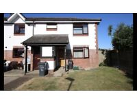 Large 1 bed Maisonette/ flat / house
