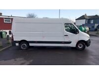 Renault, MASTER, Panel Van, 2012, Manual, 2298 (cc)