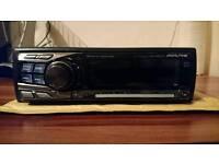 Alpine CDA-9853R Car Stereo RDS MP3/WMA CD Receiver Car Radio