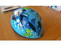XXS Child's Bike helmet