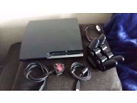 PS3 320GB FOR SALE!!!