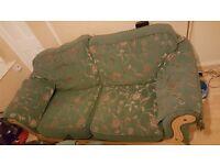 Quick sale good condition sofas